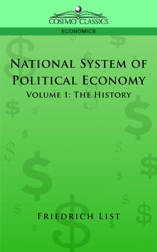 National System of Political Economy