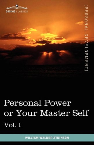 The Personal Power Books